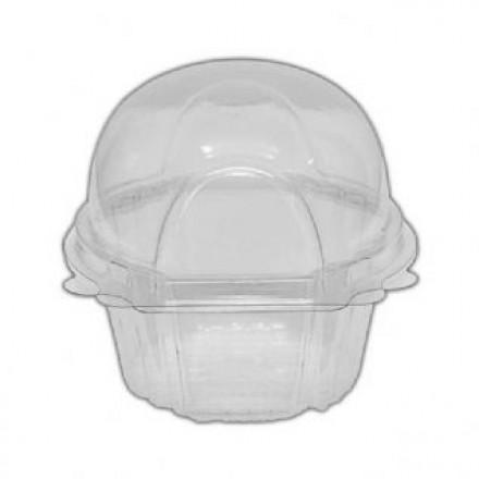 Cupcake Pods Plastic Pack of 10