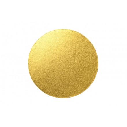Gold Drum Boards Round
