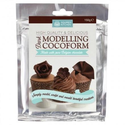 Cocoform (Modelling Chocolate)