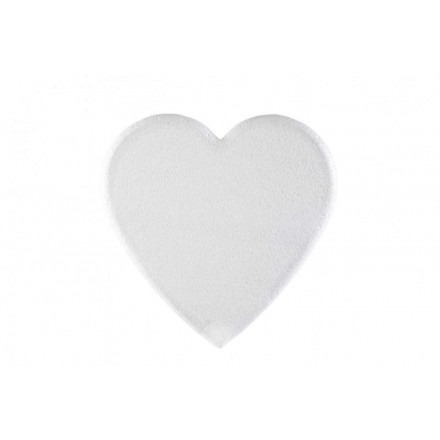 Heart Chamfered Dummies