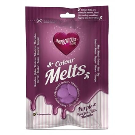 Rainbow Dust Candy Melts