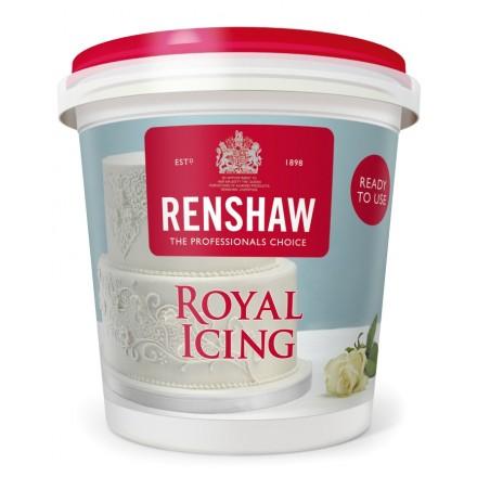 Renshaw Ready to Use Royal Icing