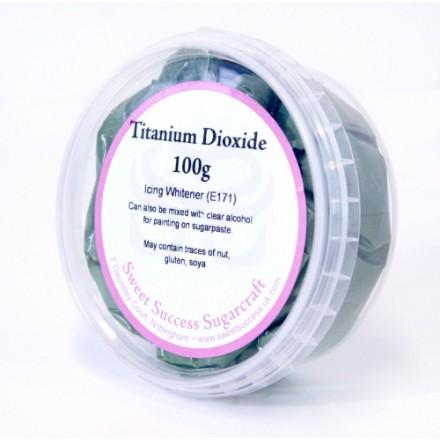 Titanium Dioxide 100g