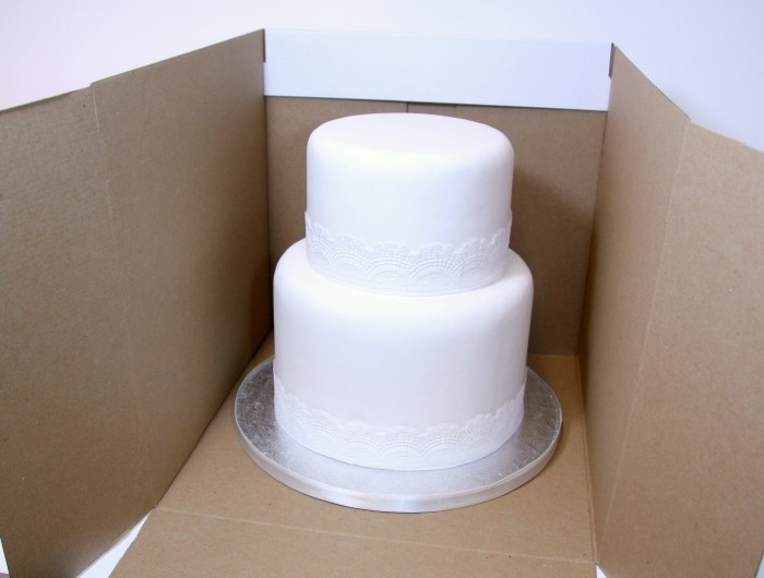 Inch Deep Cake Boxes