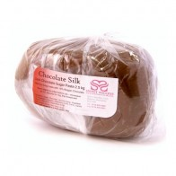 Dark Chocolate Silk Sugarpaste
