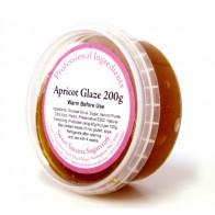 Apricot Glaze 200g