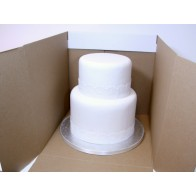 Extra Deep Cake Boxes