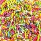 Sugar Strands Multi-Coloured