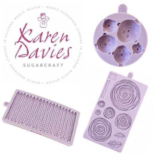 Karen Davies Moulds