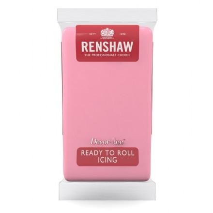 Renshaw Pastel Pink 250g