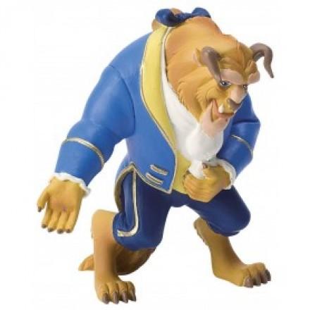 Beauty & The Beast - Beast Topper