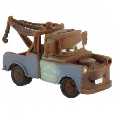 Cars - Mater Topper