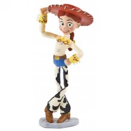 Toy Story - Jessie Topper