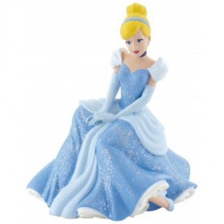 Cinderella - Seated Topper