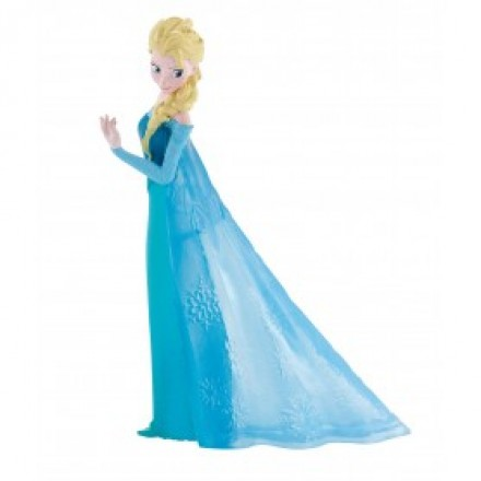 Frozen - Elsa Topper