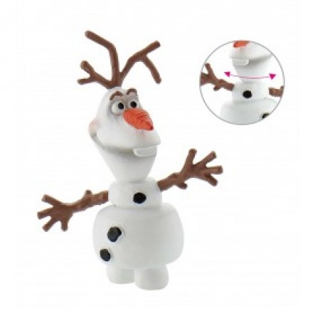 Frozen - Olaf Topper
