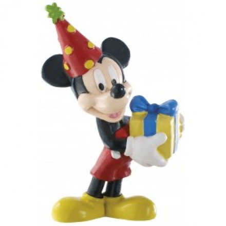 Mickey Mouse - Celebration topper