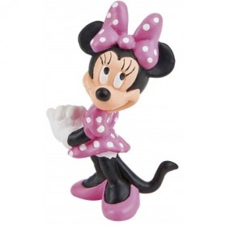 Minnie Mouse - Classic Topper