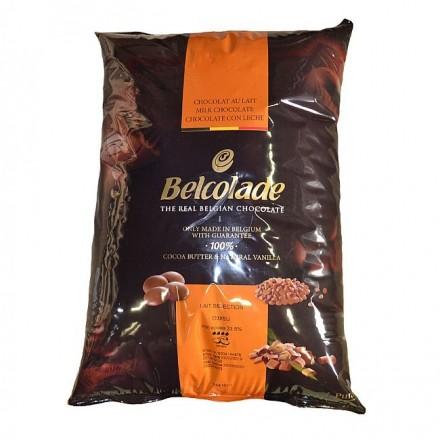 Milk Chocolate 15kg