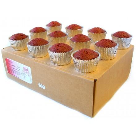 Red Velvet Cupcakes (box of 24)
