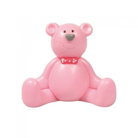 Bear Topper (Pink or Blue)