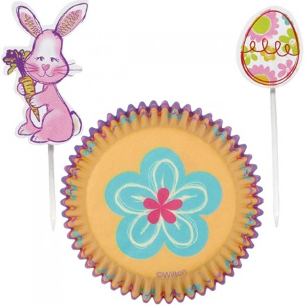 Easter Cupcake Combo Pack
