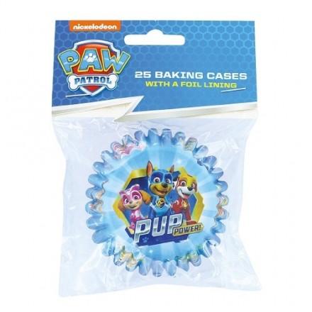 Paw Patrol Cupcake Cases