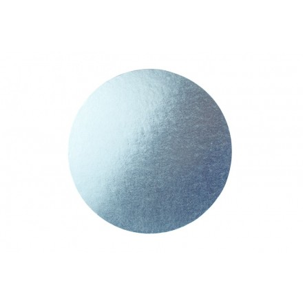 Baby Blue Drums