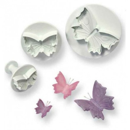 Butterfly Plunger Cutters