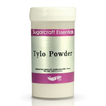 CMC and Tylo Powder