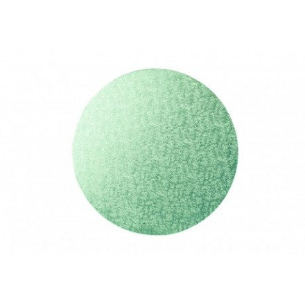 Pale Green Drums