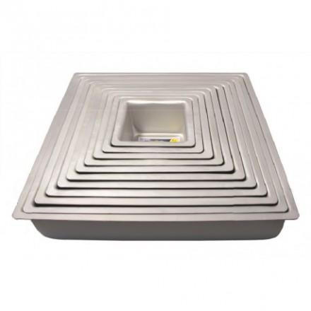 Square Cake Tins - PME