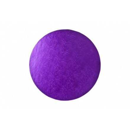 Purple Drums