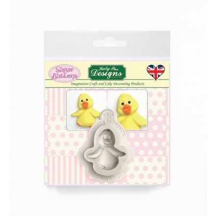 Baby Chick Mould