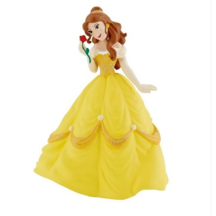 Beauty & The Beast - Beauty Topper