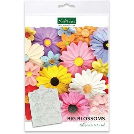 Big Blossoms Mould