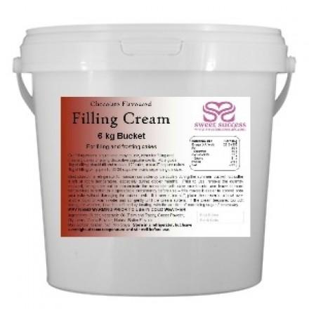 Chocolate Filling Cream 6kg