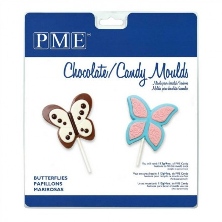 Butterfly Chocolate Mould