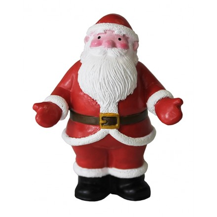 Father Christmas Topper