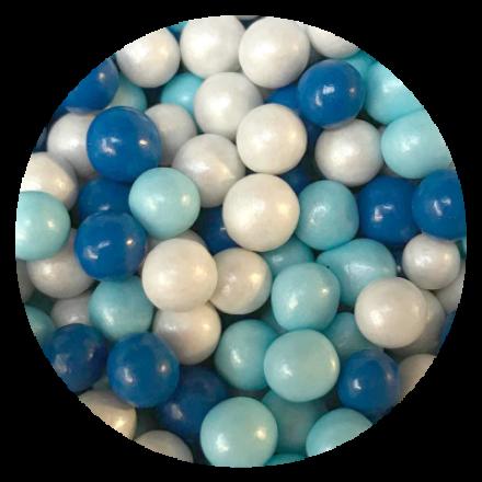 ChocoBeans / ChocoBalls