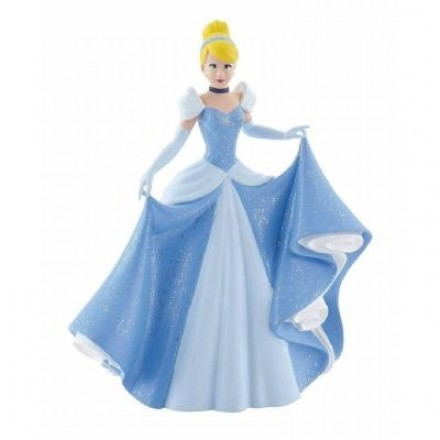 Cinderella - Standing Topper