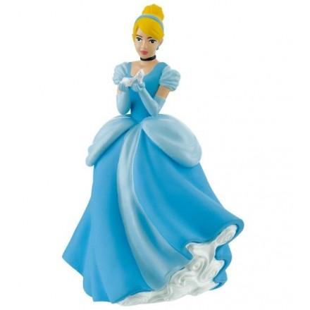 Cinderella - Holding Slipper
