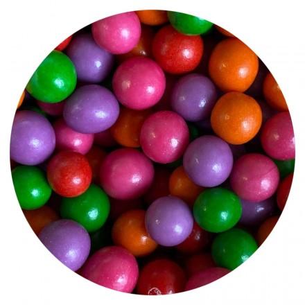 Small Circus Mix Chocoballs 100g