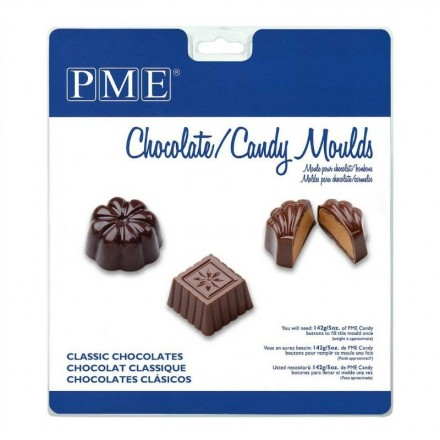 Classic Chocolate Mould