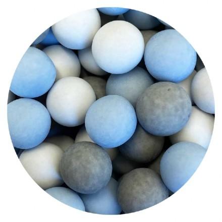 Cloud Mix Large Chocoballs 100g