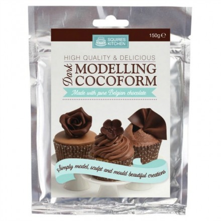 Cocoform (Modelling Chocolate)