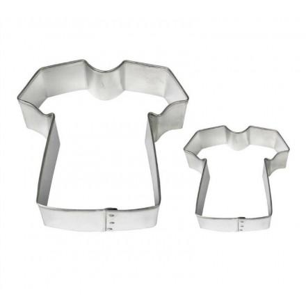 Football Shirt Cutter (Set of 2)