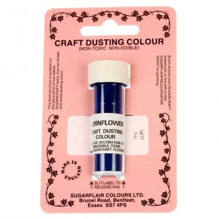 Sugarflair Craft Dusts