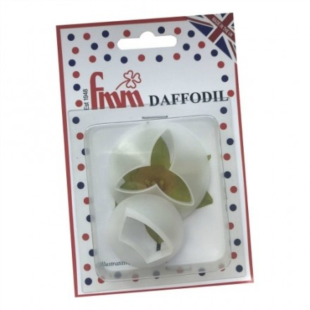 Daffodil Cutter (Set of 2)
