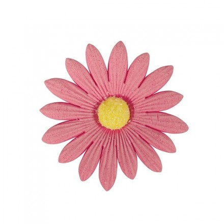 Sugar Soft Daisy Pink